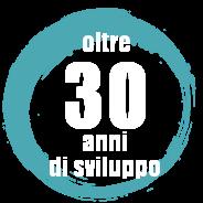 oltre 30 anni di sviluppo di software per parrucchieri & centri estetici