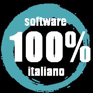 software per parrucchieri & centri estetici in italiano | prodotto in Italia